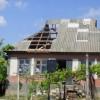 Решение «О ликвидации последствий стихийного бедствия – ураганного ветра с дождём и градом»