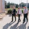 Президентская инспекция по Григориополю